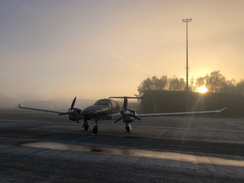 Diamond Aircraft DA-62