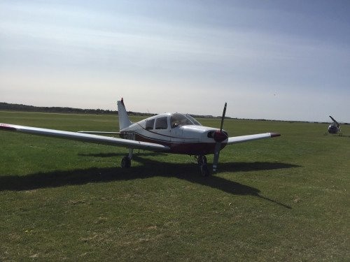 Piper PA28-161 Warrior ll