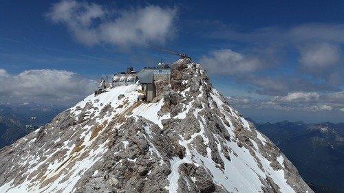 Rundflug Alpenvorland - Schloss Neuschwanstein bis zum Chiemsee