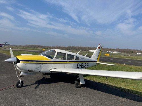 Piper PA28-201 Arrow II