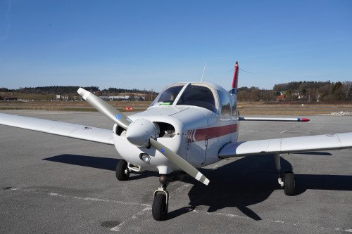 Piper PA28-181 Archer II