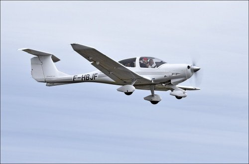 Diamond Aircraft DA-40
