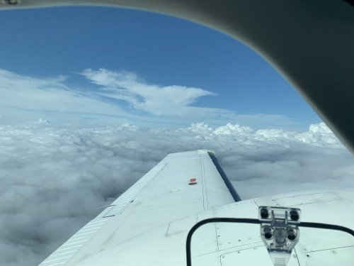 Cessna 310