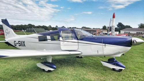 Piper PA32 Cherokee Six