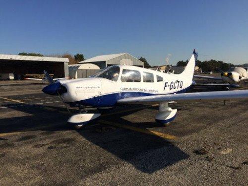 Piper PA28 Archer 2
