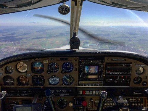 Piper PA28 Archer
