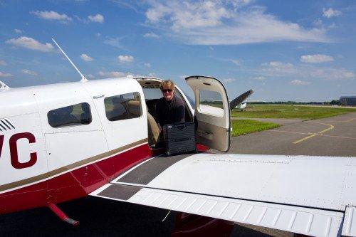 Piper PA28-161
