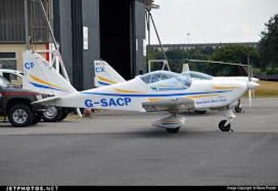 Avions Fournier RF5