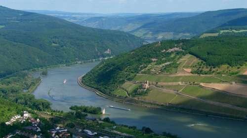 Rhein-Mosel Tour