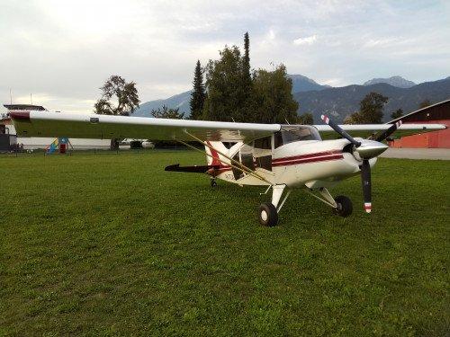 Maule Air M-7