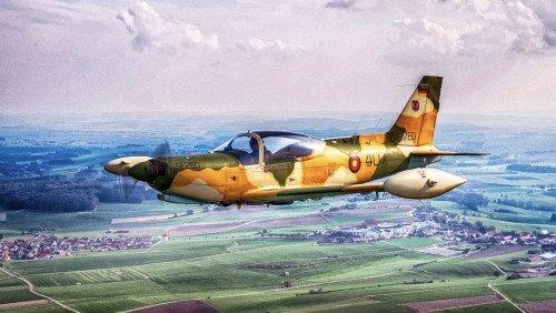 SIAI-Marchetti F260