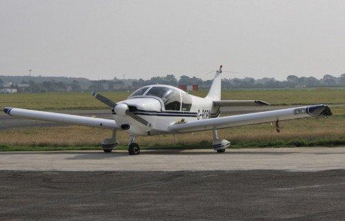 Robin R1180T