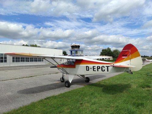 Piper PA-22 Colt