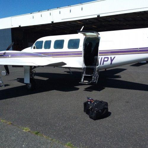 Piper PA31