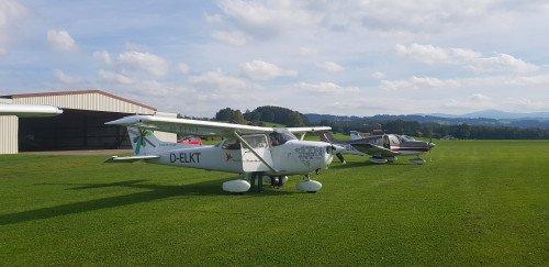 Cessna 172 R