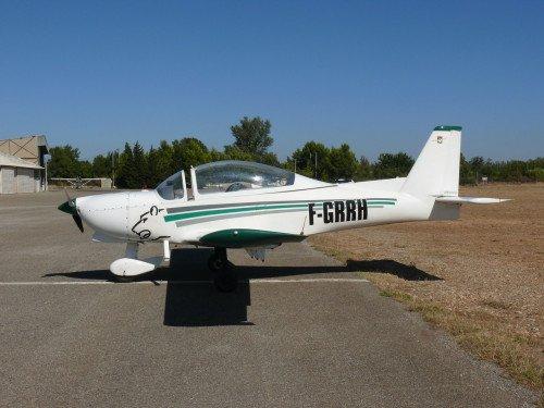 Issoir Aviation APM20 Lionceau