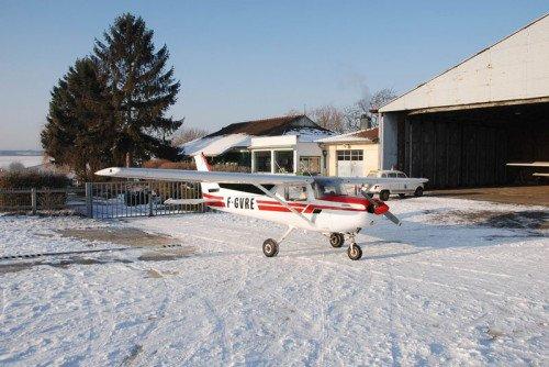Cessna C152