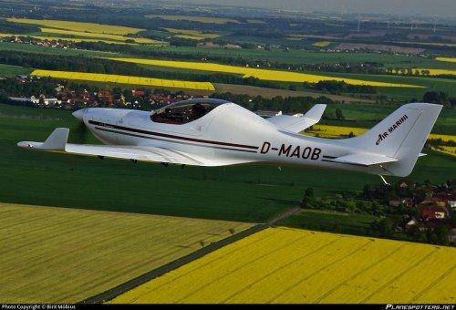 Aerospool Dynamic WT9