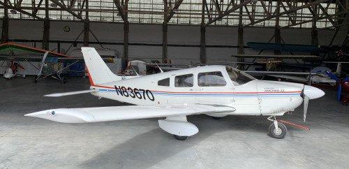 Piper 28-181 Archer 2