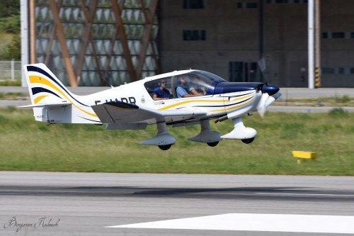 Robin DR400 135 CDI