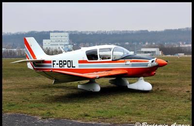 Robin DR253 - Régent