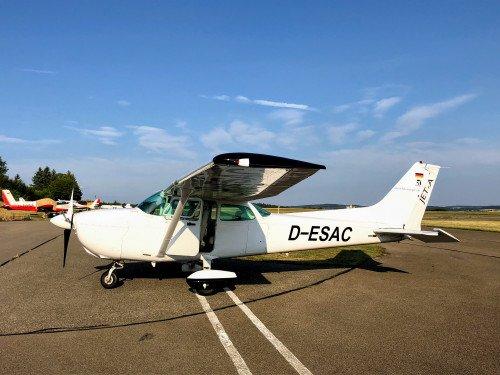 Cessna Cessna 172 P