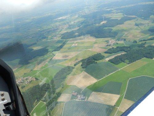 Hohenlohe / Fränkisches Seenland / Nördlingen/Dinklesbühl