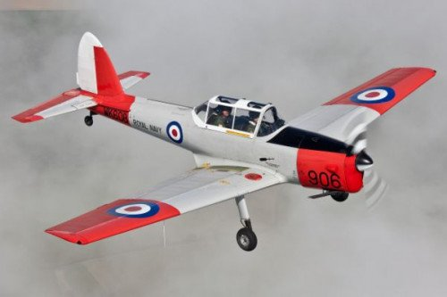 De Havilland DHC-1 Chipmunk