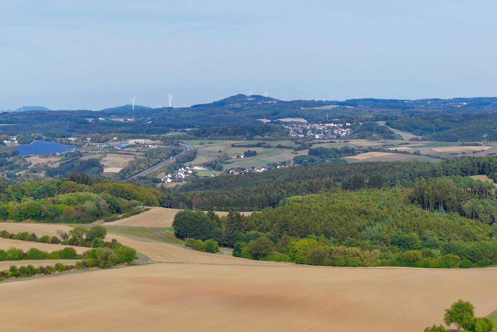Eifel
