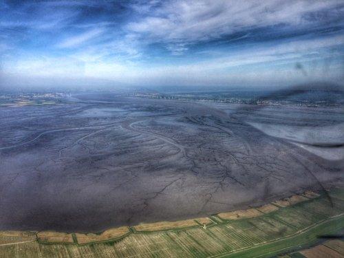 Tages- oder Wochenendausflug auf die wunderschöne Nordseeinsel Baltrum