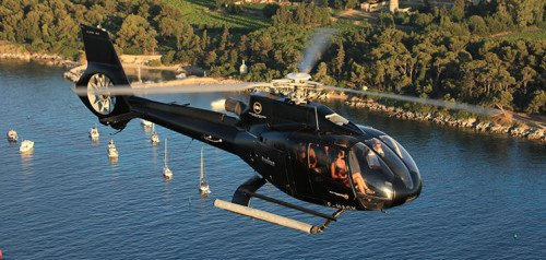 Airbus Helicopters EC130 B4