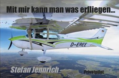 Landshut: Rund/Streckenflug, indiv., anderer Abflugort mögl.