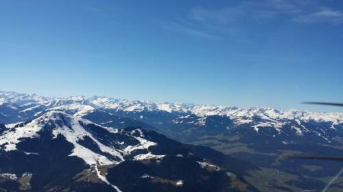 Alpenrundflug -> Zugspitze + Schloss N. (ihr seid zu dritt)