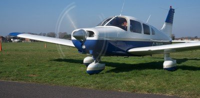 Piper PA28-161 Warrior ll