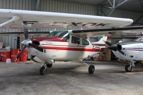 Cessna 210 N Turbo Centurion