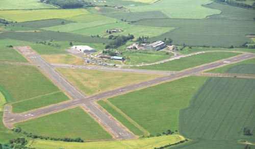 Trip to Nottingham by Air