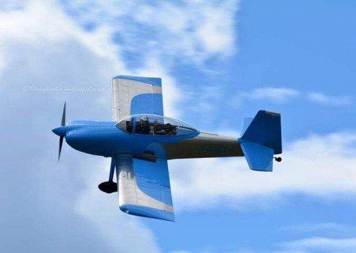 Van's Aircraft RV8