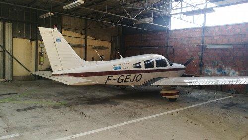 Piper PA28-181 Archer ll