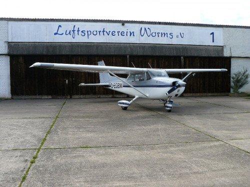 Cessna 172 M