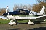 Robin DR400 - 135HP