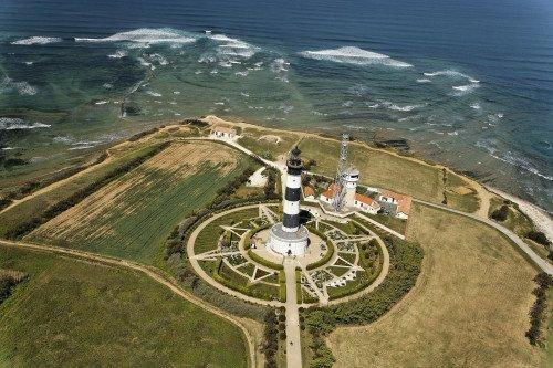 Survol de l'île d'Oléron  (3 passagers 215kg max)