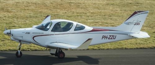 Alpi Pioneer 400T