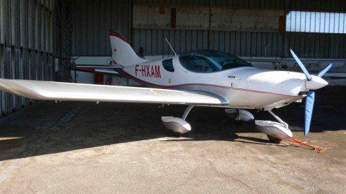 Czech Sport Aircraft PS28 Cruiser
