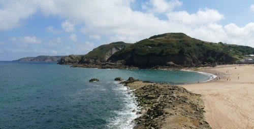 Join me on a Weekend or Overnight trip to Jersey