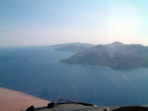 Sightseeing trip from Florence to Elba