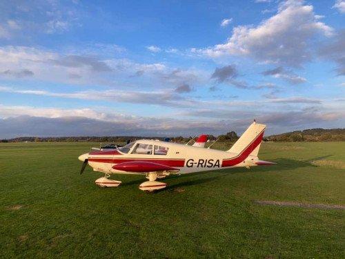 Piper PA-28-160
