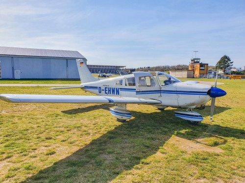 Piper PA28-181 Archer II