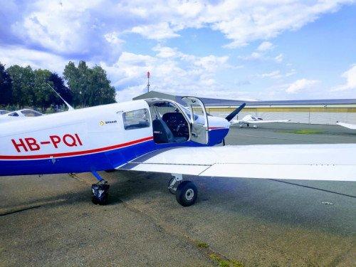 Piper PA-28 Cadet