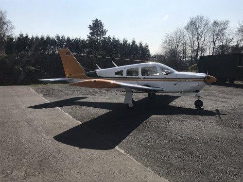 Piper PA28 Arrow