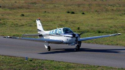 Beechcraft Bonanza B36